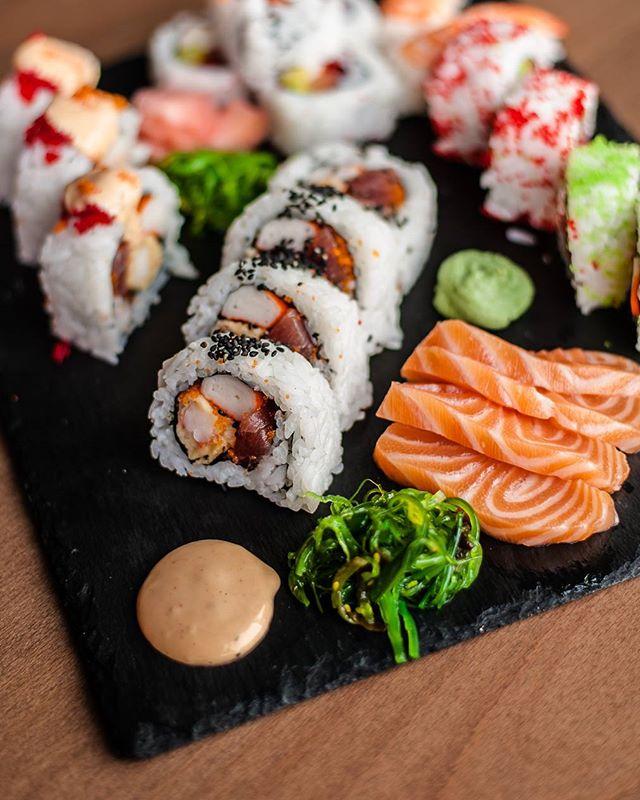 fa sushi